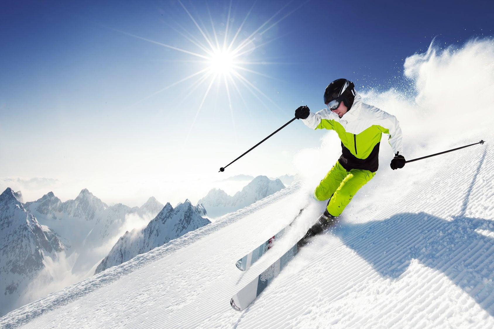 World Cup alpine skiing