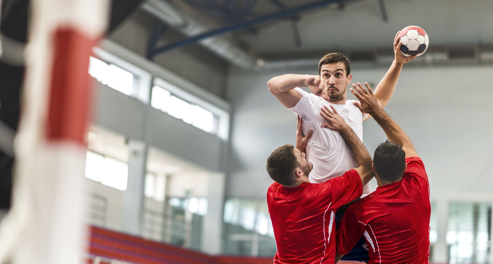 US Ivry Handball — Tremblay en France Handball