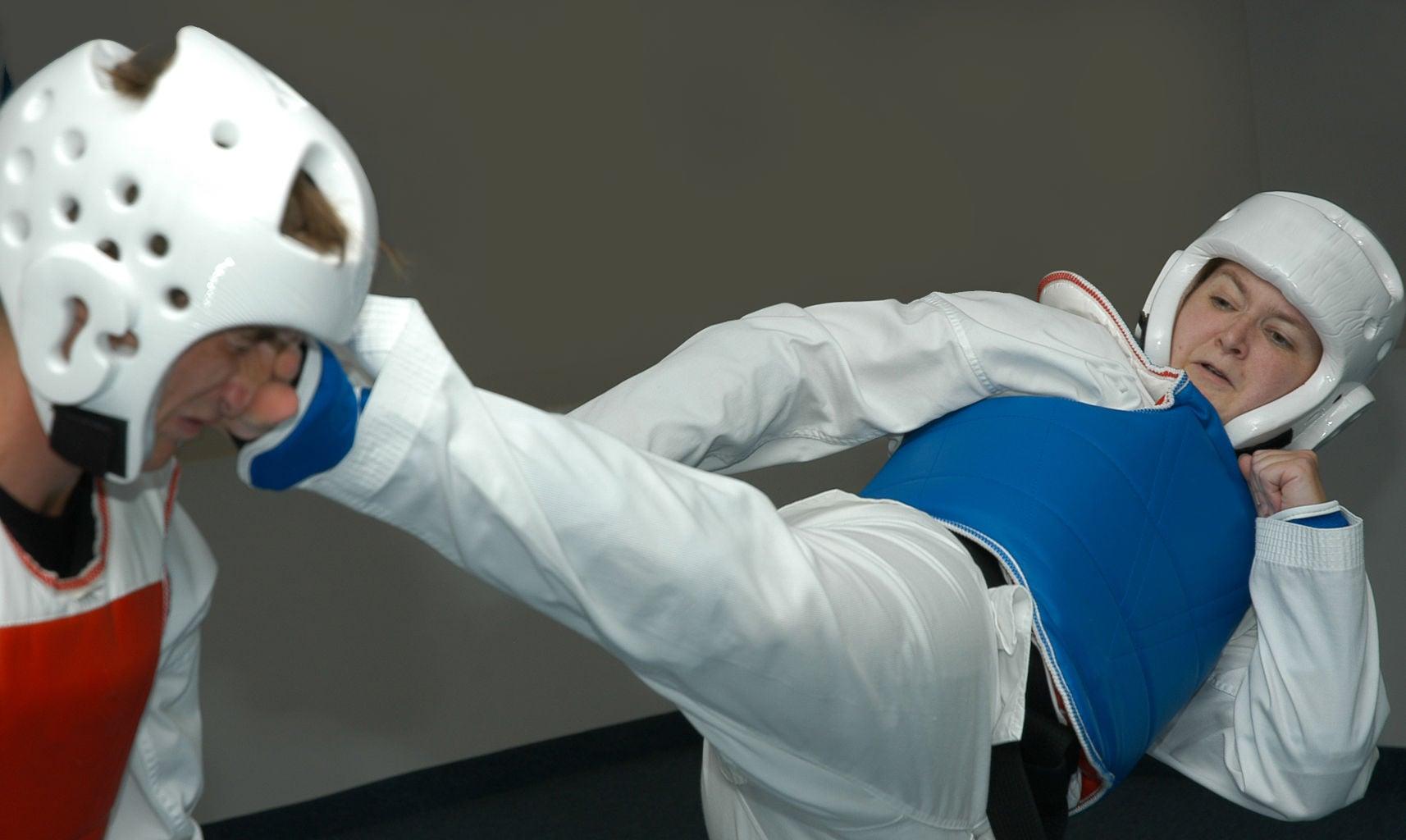 Taekwondo Club St Gely Fesc