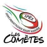 St Privat Pleaux Rugby Xaintrie