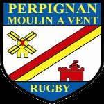 Rugby Moulin A Vent Perpignan
