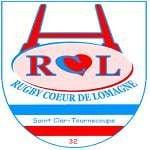 Rugby Coeur De Lomagne Senior M - Challenge Des 3 Tours - Groupe 2-3