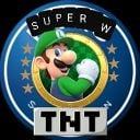 Super w TNT
