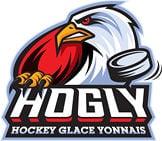 "Hockey Glace Yonnais ""Hogly"""