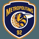 Boulogne-Levallois Metropolitans 92