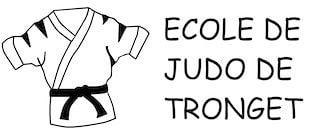 Ecole Judo de Tronget