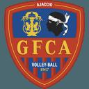 GFC Ajaccio Volley Ball