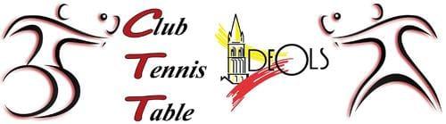 CLUB DE TENNIS DE TABLE DE DEOLS Handisport