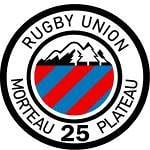 Rugby Union Morteau Plateau 25