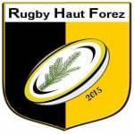 Ecole De Rugby Du Haut Forez