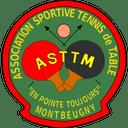 ASTTMA Tennis De Table