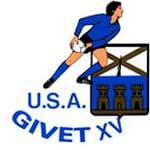 US Givetoise Rugby