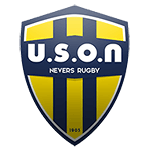 USON Nevers Rugby