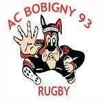 AC Bobigny 93 Rugby U16 M - Brassage National
