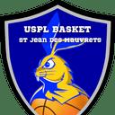USPL BASKET ST JEAN DES MAUVRETS