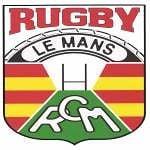 RC Mans Senior M - 3ème Division Federale