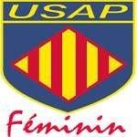 USAP Xv Feminin Roussillon