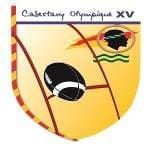 Cabestany Olympique Xv