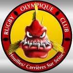 ROC Houilles Carrieres Seine