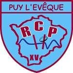 Rugby Canton Puy L'eveque Ecole de Rugby : -8 ans