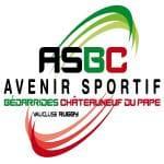 Avenir Sportif De Bedarrides Chateauneuf Du Pape