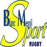 Blanc Mesnil Sports Rugby