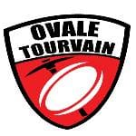 Ovale Tourvain