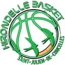 Christophe Hirondelle Basket