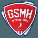 Grenoble Saint-Martin-d'Hères Université Club Handball