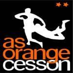 As Orange Cesson