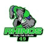 Rugby Club Saint Martin