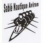 Sable Nautique Aviron