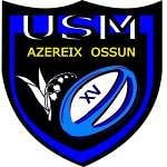 Union Sportive Du Mardaing Azereix / Ossun