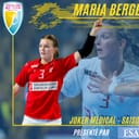 Maria Berger Wierzba