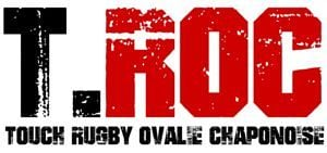 Touch Rugby Ovalie Chaponoise