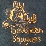 Oval Club Gevaudan