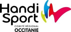 Handisport - Comité régional Occitanie