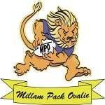 Millam Pack Ovalie