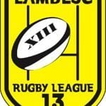 Lambesc Rl XIII