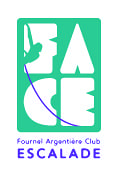 FOURNEL ARGENTIERE CLUB ESCALADE