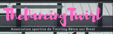 THE DANCING TWIRL DE BREST