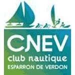 Club Nautique Esparron de Verdon