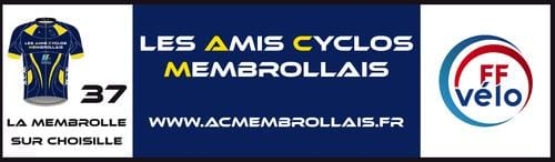 Les Amis Cyclos Membrollais
