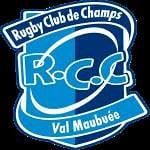 Rugby Club De Champs - Val Maubuee