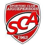 SC Aiguepersois