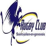 RC St Julien En Genevois