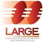 «large» Ligue Des Anciens Rugbymen Des Grandes Ecoles