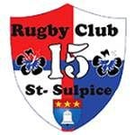 Rugby Club Saint Sulpice La Pointe Xv