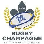 Rugby Champagne St Andre Vergers