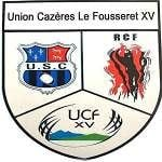 Union Cazeres Le Fousseret Xv